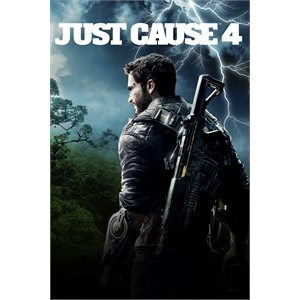 Just Cause 4 XBOX LIVE Key XBOX ONE UNITED STATES