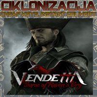 Vendetta: Curse of Raven's Cry