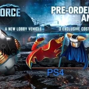 Jump Force (DLC Preorder Bonus)
