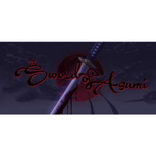 Sword of Asumi - Deluxe Edition Steam Key GLOBAL