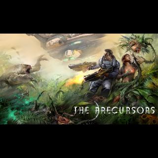 The Precursors Steam Key GLOBAL