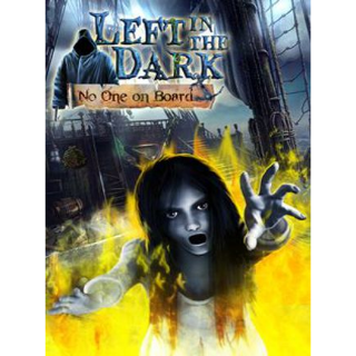 Left in the Dark: No One on Board Steam Key GLOBAL