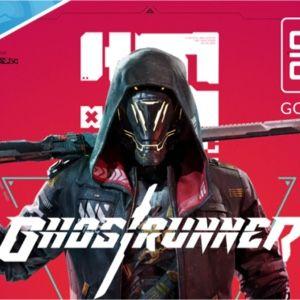 Ghostrunner [GOG] Instant Delivery⚡️