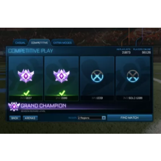 I will DO YOUR PLACEMENT/REWARDS GAMES WITH YOU ! (ANY PLATFORM ANY REGION ANY RANK)