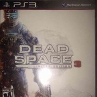 Dead Space 3: Limited Edition - PS3
