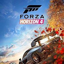 Forza Horizon 4 Credits 100 mill