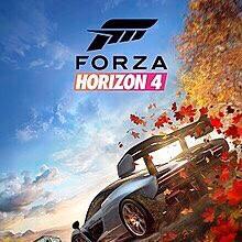 Forza Horizon 4 Credits 30 mill