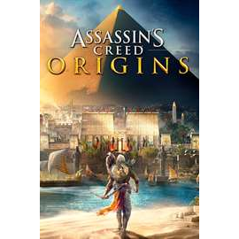 Assassin's Creed Origins PC/STEAM EUROPE ONLY INSTANT DELIVERY GIFT LINK!