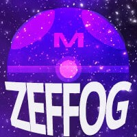 Zeffog Pokemon
