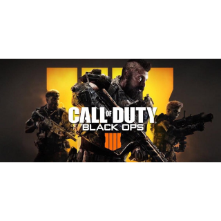 Call of Duty: Black Ops 4 Standard Edition + Additional Content BATTLE.NET INSTANT DELIVERY!