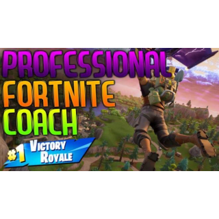 I will Teach you to get better at Fortnite