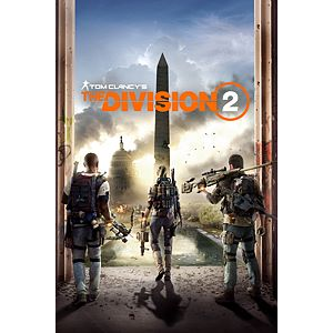 Tom Clancy's The Division® 2 ( Instant Delivery )