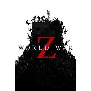 World War Z ( instant Delivery )