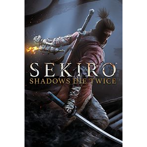 Sekiro™: Shadows Die Twice ( instant Delivery )