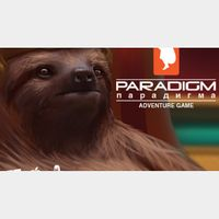 4 game Bundle: Paradigm + Distrust + Hacknet + Aegis Defenders