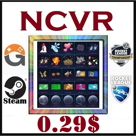 NCVR |5x (Instant & Cheap)