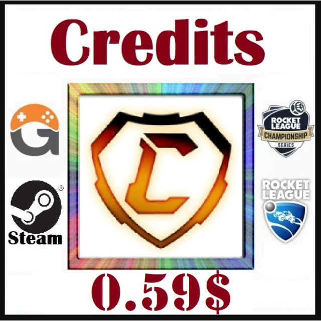 Credit |9500x (Instant & Cheap)