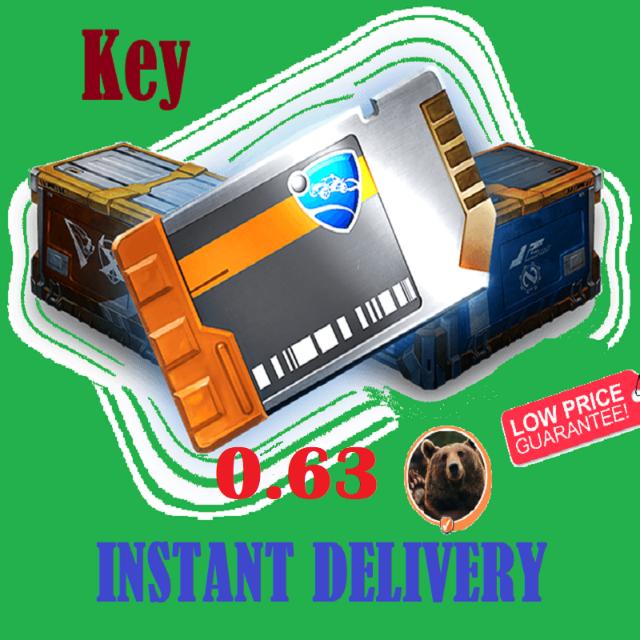KEY |40x (Instant & Cheap)