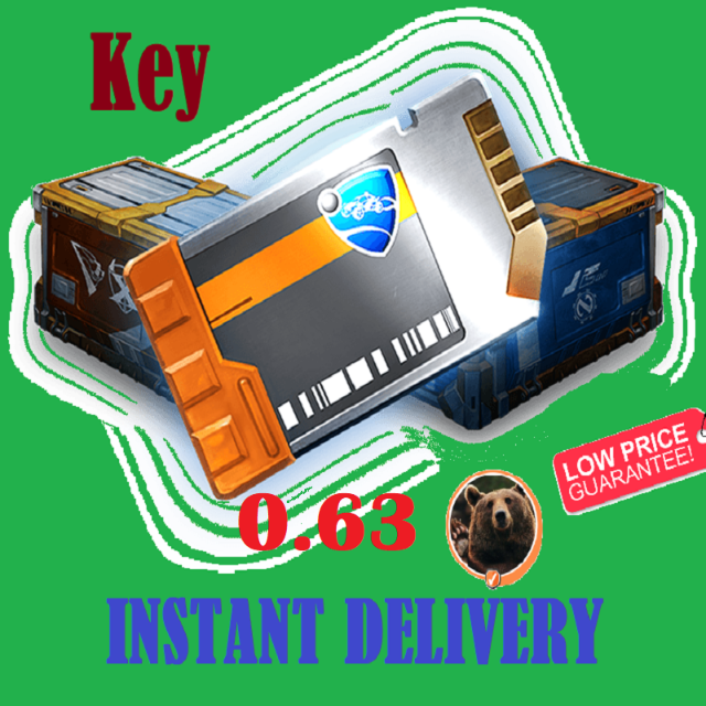 KEY |35x (Instant & Cheap)