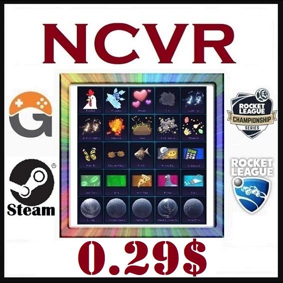 NCVR |10x (Instant & Cheap)