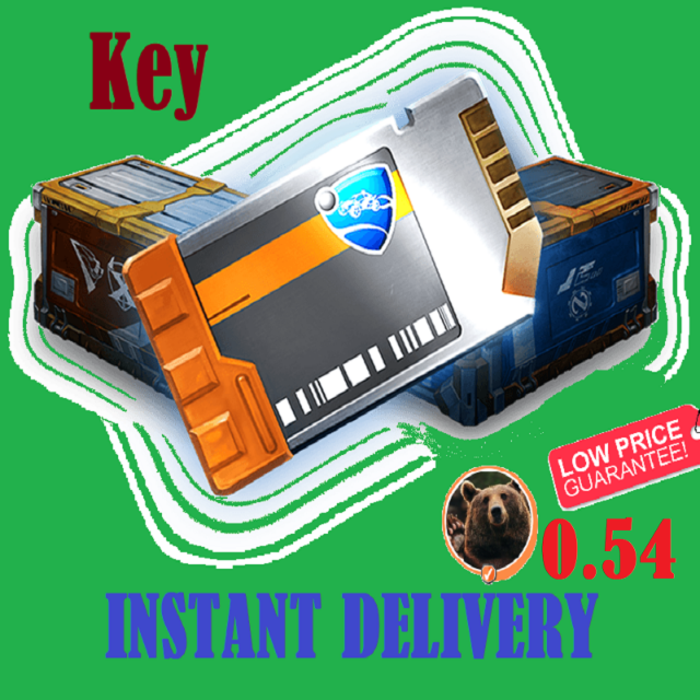 KEY |45x (Instant & Cheap)
