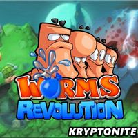 WORMS REVOLUTION (+𝐛𝐨𝐧𝐮𝐬) *Fast Delivery* Steam Key - 𝐹𝑢𝑙𝑙 𝐺𝑎𝑚𝑒