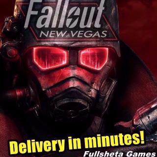 Fallout New Vegas (PC/Steam key) 🅺🆁🆈🅿🆃🅾🅽🅸🆃🅴
