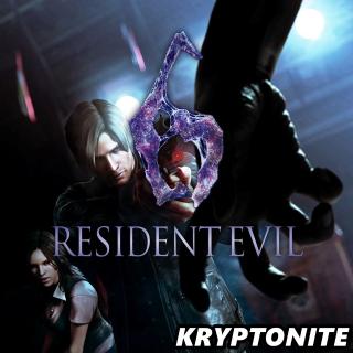 RESIDENT EVIL 6 (+𝐁𝐨𝐧𝐮𝐬)