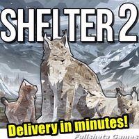 Shelter 2 (PC/Steam) Worldwide digital code 🅺🆁🆈🅿🆃🅾🅽🅸🆃🅴
