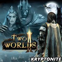 Two Worlds 2 Velvet Edition (+𝐛𝐨𝐧𝐮𝐬) *Fast Delivery* Steam Key - 𝐹𝑢𝑙𝑙 𝐺𝑎𝑚𝑒
