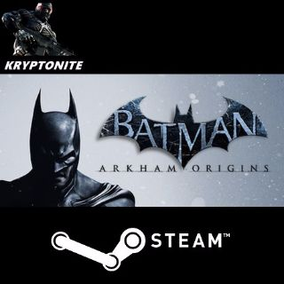 Batman: Arkham Origins + 𝐄𝐥𝐢𝐭𝐞 𝐛𝐨𝐧𝐮𝐬 [x2 Steam keys] *Fast Delivery* - 𝐅𝐮𝐥𝐥 𝐆𝐚𝐦𝐞𝐬