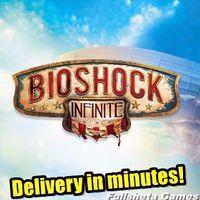 BioShock Infinite (PC/Steam) [+Quality Bonus] Digital code 🅺🆁🆈🅿🆃🅾🅽🅸🆃🅴