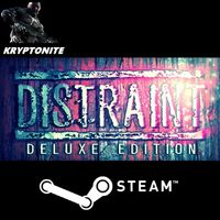 🎮 DISTRAINT: Deluxe Edition - STEAM CD-KEY Global