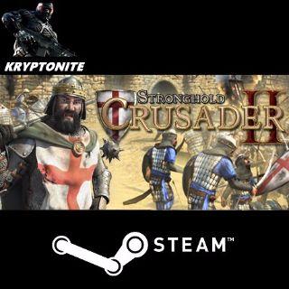 🎮 Stronghold Crusader 2 - STEAM CD-KEY Global