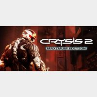 CRYSYS 2 MAXIMUM EDITION (+𝐛𝐨𝐧𝐮𝐬) *Fast Delivery* Steam Key - 𝐹𝑢𝑙𝑙 𝐺𝑎𝑚𝑒