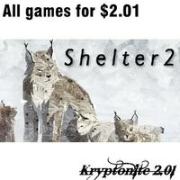 Shelter 2 - Steam instant delivery