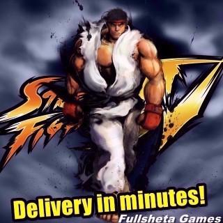Super Street Fighter IV (PC/Steam) Worldwide 🅺🆁🆈🅿🆃🅾🅽🅸🆃🅴 +BONUS