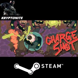 🎮 ChargeShot - STEAM CD-KEY Global
