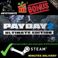 Payday 2 - Ultimate Edition