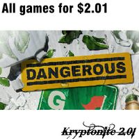 Dangerous Golf - Steam instant delivery