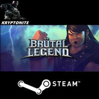 🎮 Brutal Legend - STEAM CD-KEY Global