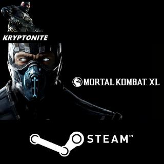 MORTAL KOMBAT XL + 𝐄𝐥𝐢𝐭𝐞 𝐛𝐨𝐧𝐮𝐬 [x2 Steam keys] *Fast Delivery* - 𝐅𝐮𝐥𝐥 𝐆𝐚𝐦𝐞𝐬