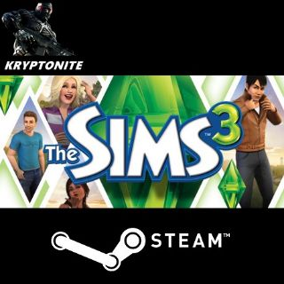 The sims 3 + 𝐄𝐥𝐢𝐭𝐞 𝐛𝐨𝐧𝐮𝐬 [x2 Steam keys] *Fast Delivery* - 𝐅𝐮𝐥𝐥 𝐆𝐚𝐦𝐞𝐬