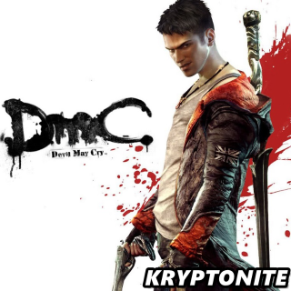DmC: Devil May Cry (+𝐛𝐨𝐧𝐮𝐬) *Fast Delivery* Steam Key - 𝐹𝑢𝑙𝑙 𝐺𝑎𝑚𝑒