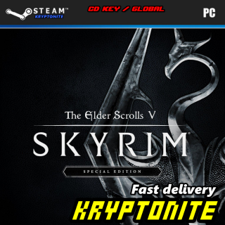 The Elder Scrolls V Skyrim Special Edition