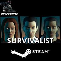 🎮 Survivalist - STEAM CD-KEY Global