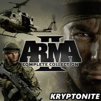 ARMA 2: COMPLETE COLLECTION (+𝐁𝐎𝐍𝐔𝐒)