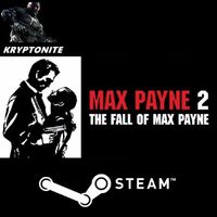 Max Payne 2 (+𝐛𝐨𝐧𝐮𝐬) *Fast Delivery* Steam Key - 𝐹𝑢𝑙𝑙 𝐺𝑎𝑚𝑒