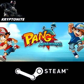 🎮 Pang Adventures - STEAM CD-KEY Global