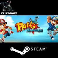 🎮 Pang Adventures - STEAM CD-KEY Global
